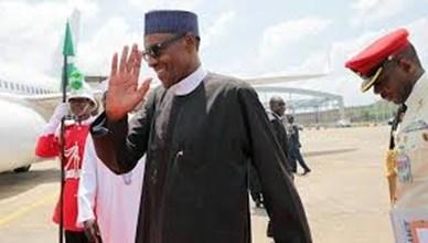 Nigeria's President Muhammadu Buhari has died