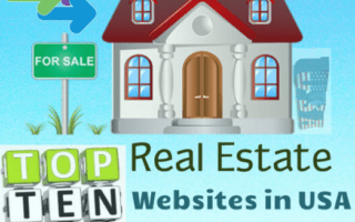 Real Estate Websites In USA