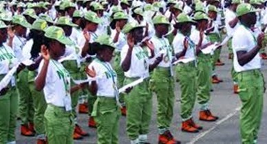NYSC Released Date & Time-table For 2016 Batch B (Stream II) Orientation Course