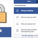 How Managing Facebook privacy settings