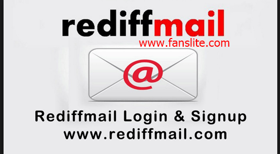 Rediffmail Email Login