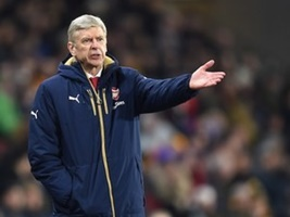 Arsene Wenger Rejects Talk About Exiting Arsenal