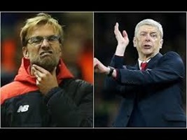 Liverpool punish Wenger, Wins Arsenal