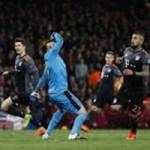 Bayern Munich crush dispirited Arsenal