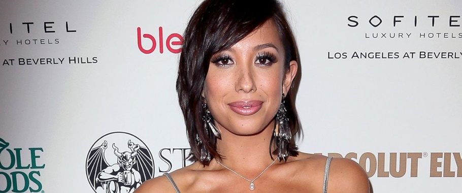 Cheryl Burke Will Reportedly Replace Abby Lee Miller