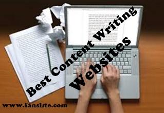 Freelance Content writer