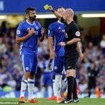 Costa 'targeted our players' Mark Hughes Suggested