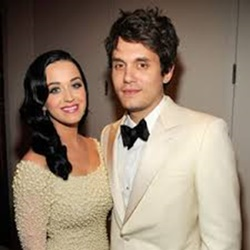 John Mayer Admits New Song Is About Katy Perry