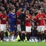 Manchester United charged over FA Cup tie conduct