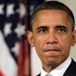 Obama to receive JFK foundation's 'Profile in Courage' award