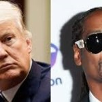 "Snoop Dogg would have gotten ""jail time"" if – Trump"