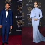 Celine Dion, John Legend & Chrissy Teigen Look Stunning
