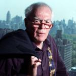 Legendary Newspaper Columnist, Jimmy Breslin dies at 88