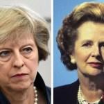 two female PMs were grammar school girls