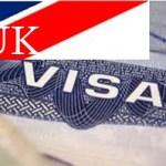 UK Visa Lottery Form