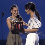 Camila Cabello, Best Reaction After Winning at RDMAs