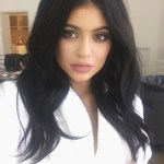 Kylie Jenner Now Owns an Adorable Pet Chicken