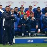 Leicester Start Beyond Wildest Dreams