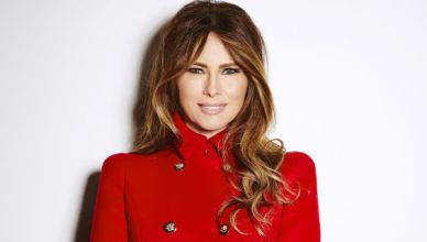 Daily Mail Apologizes To Melania Trump