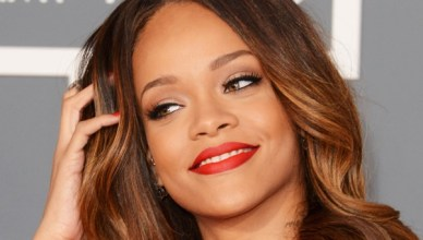Rihanna Set to Collaborate With 'Chopard' on Jewelry