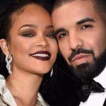 Rihanna & Drake Reunite For Kid's L.A. Birthday Party