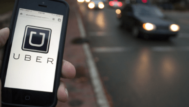 Italy issues a nationwide ban on Uber