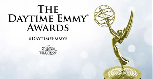 Daytime Emmy Awards Winners 2017