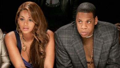 Beyonce & JayZ Welcome Their Twins
