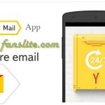 Download Yandex App
