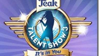 Peak Talent Hunt Registration 2017