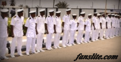 Successful Candidates At 2017 Nigerian Navy DSSC Course 24