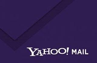 Yahoo Mail Account