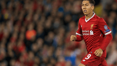Liverpool's Klopp Praises Influential Firmino