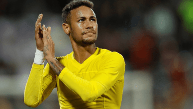 Neymar heads to Brazil for 'personal matters'