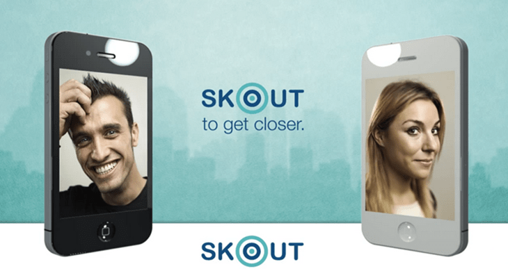 Free skout dating sign up