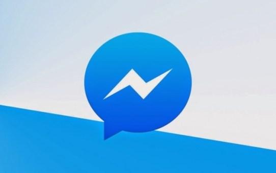 Logout Facebook Messenger