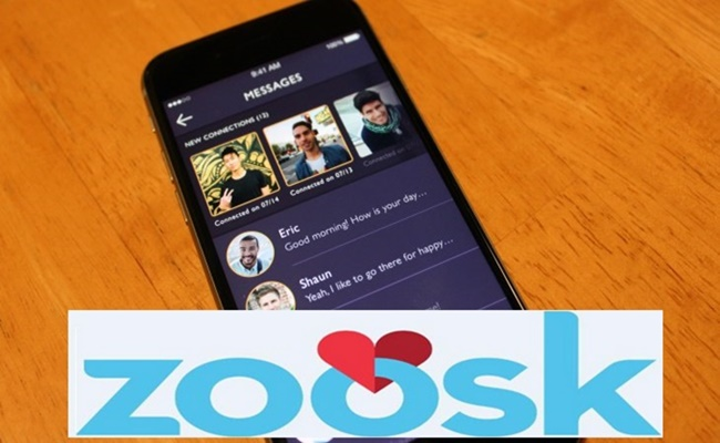 Zoosk Dating App Download