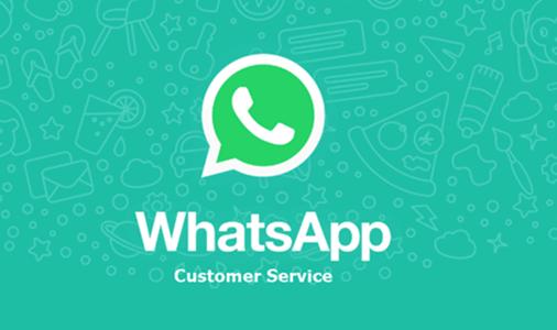 Whatsapp Customer Service