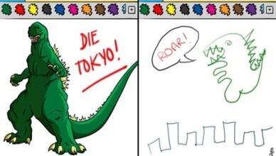 Facebook Draw Something