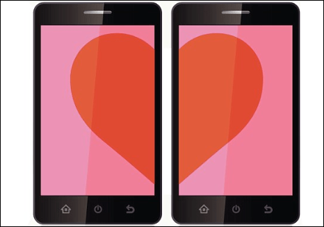 Facebook Messenger Love App