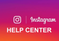 Instagram Help Support online