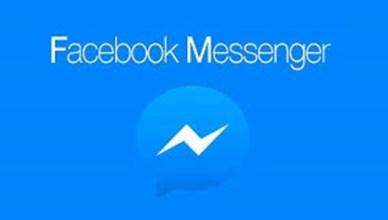 Facebook Messenger Lite free Application Download
