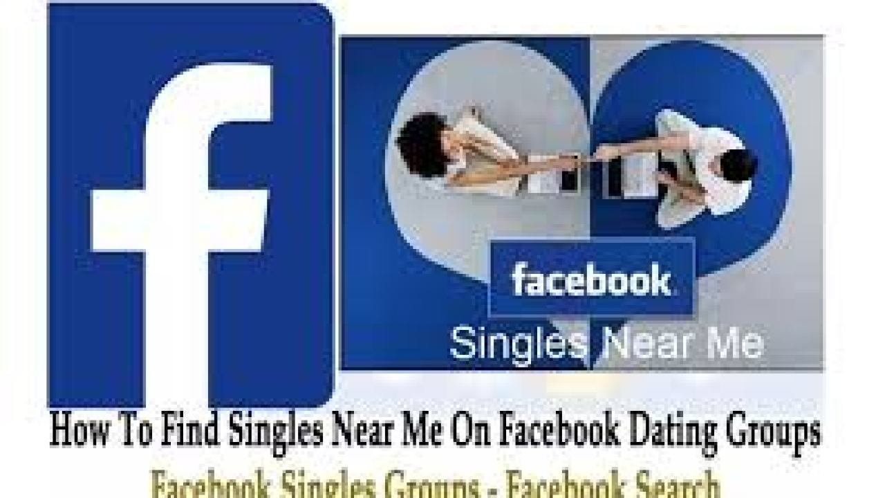 Find singles near me on facebook