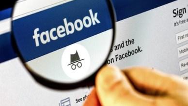 Facebook Recover Profile