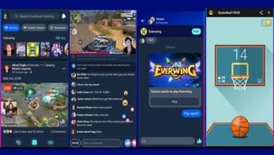 Gameroom Games Download and Play in Facebook App
