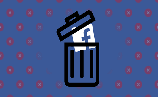 Delete a Facebook Account Permanently