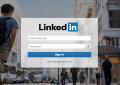 LinkedIn Login Account