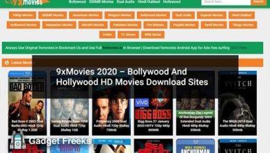 10 Websites To Download 300MB Movies