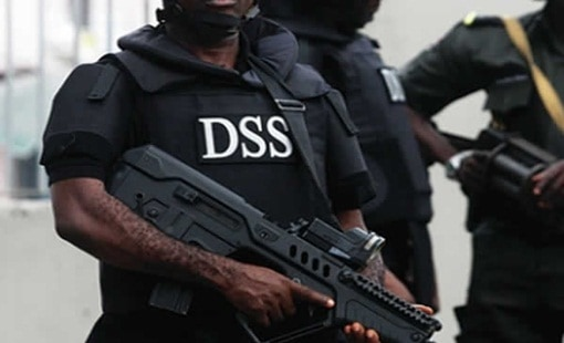 DSS Recruitment