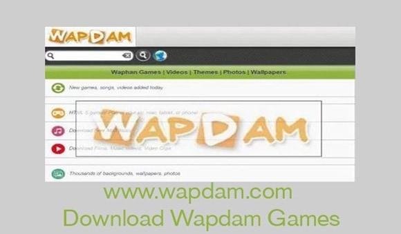 Wapdam Wapdam: Download